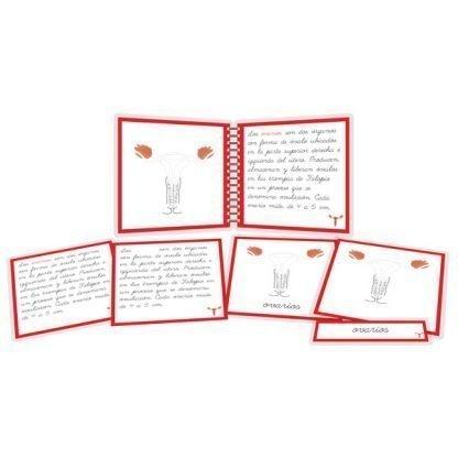 Aparato reproductor femenino - libro y nomenclatura