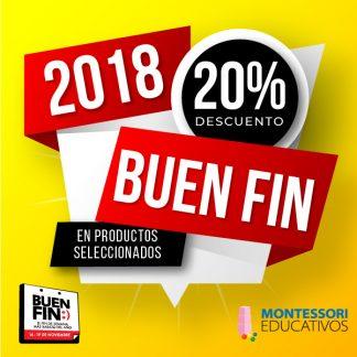 Buen Fin 2018