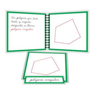 Definiciones de geometría - polígonos