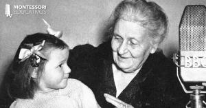 ¿Quién es María Montessori y cuál fue su legado?